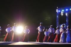 東京ダンスフェスティバル スペシャルクリスマスイベント in 上野恩賜公園