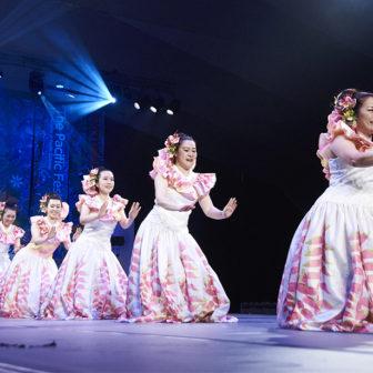 O Ka Lani Dance School