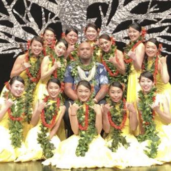 Hālau Na Lehua O Laule'a