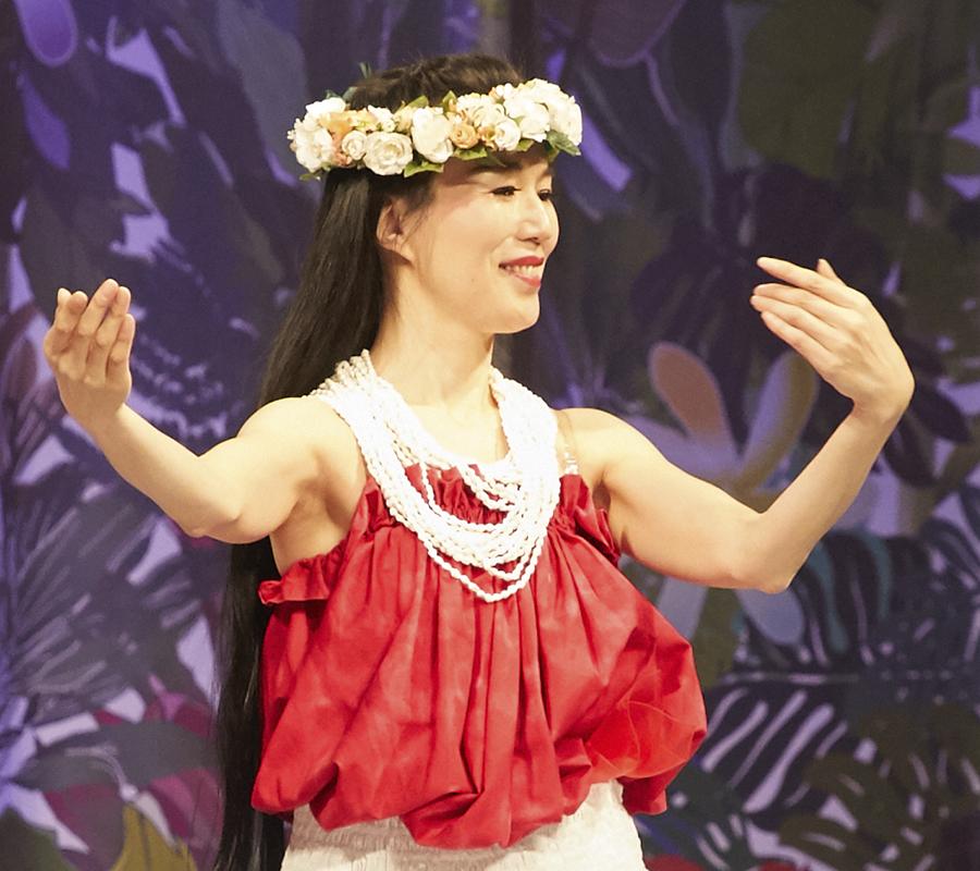 Lei Pīkake Dance Academy
