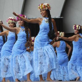 Hālau Hula O Kauhionāmauna
