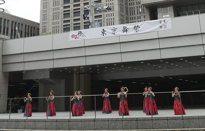 第5回 東京舞祭